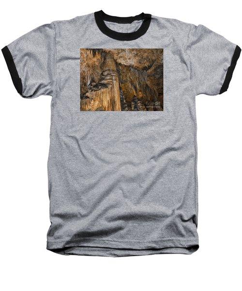 Natures Organ Pipes Baseball T-Shirt