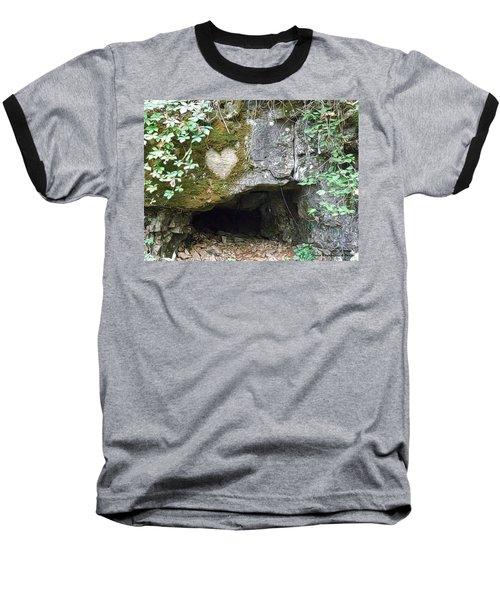 Natures Promise Baseball T-Shirt