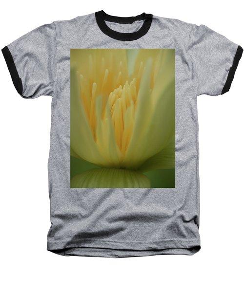 Natures Reflection Baseball T-Shirt