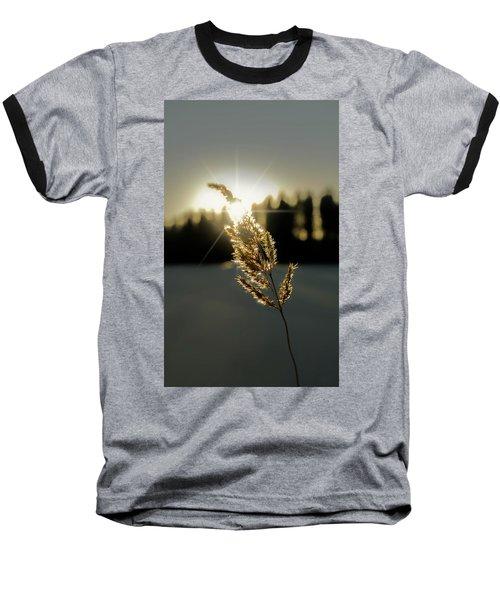 Nature's Stars Baseball T-Shirt by Rose-Marie Karlsen