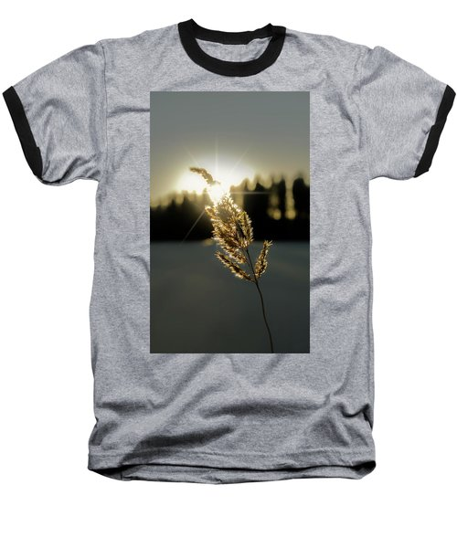 Nature's Stars Baseball T-Shirt
