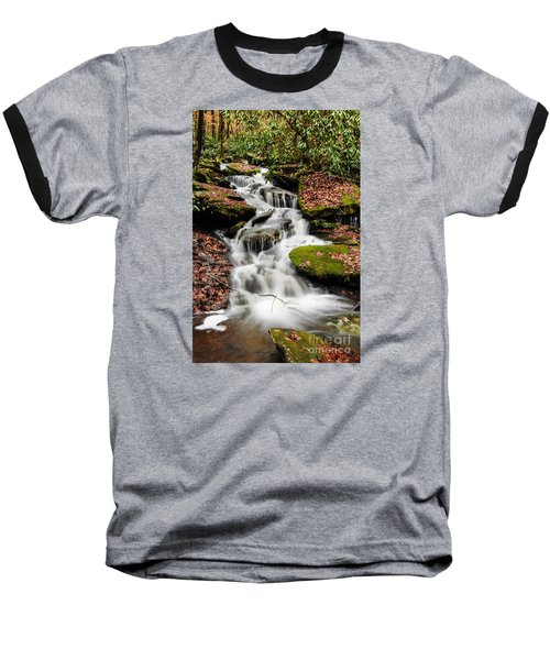Natures Surprise Baseball T-Shirt