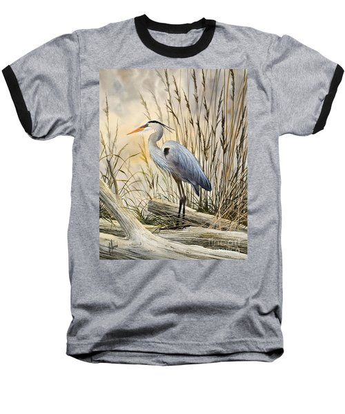 Nature's Wonder Baseball T-Shirt