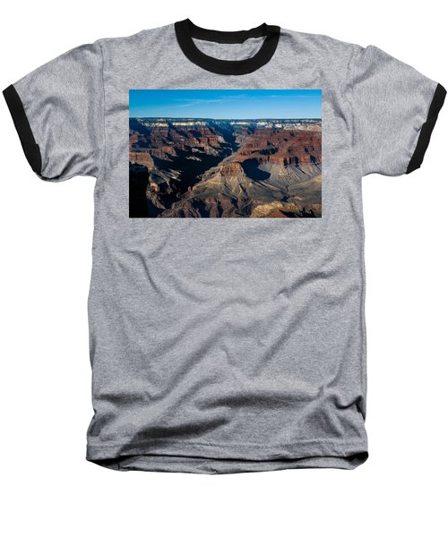 Nature's Wonder2 Baseball T-Shirt