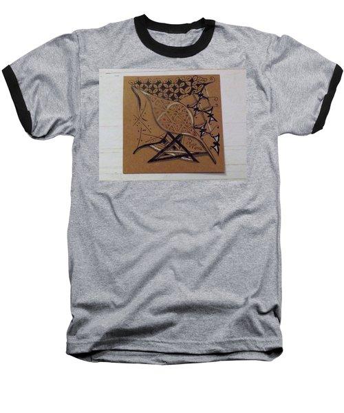 Nature's Work Baseball T-Shirt
