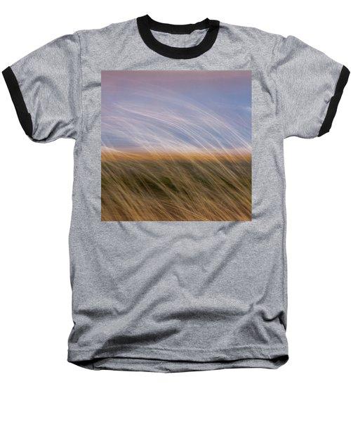 Nauset Beach 2 Baseball T-Shirt