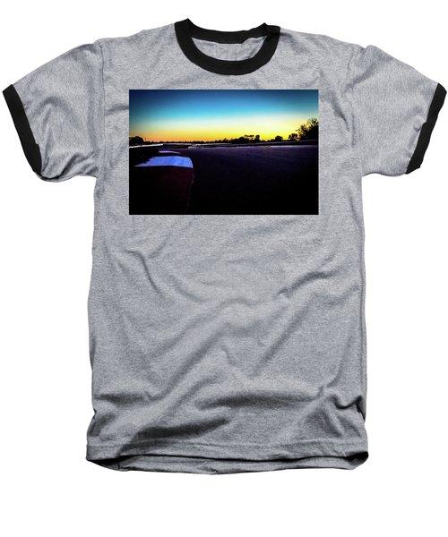 Ncm Motorsports Park - Bowling Green Ky Baseball T-Shirt