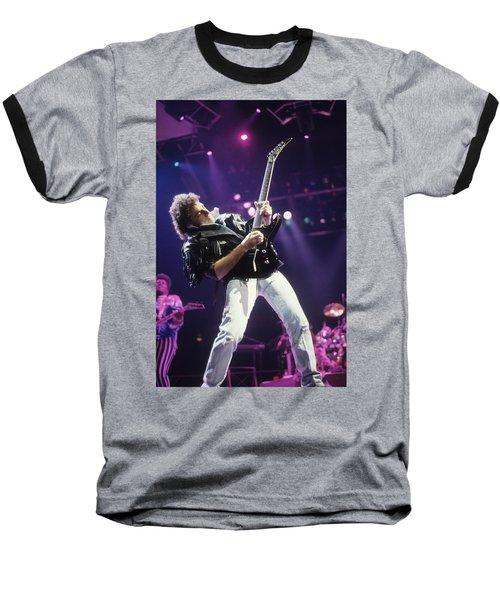Neal Schon Baseball T-Shirt