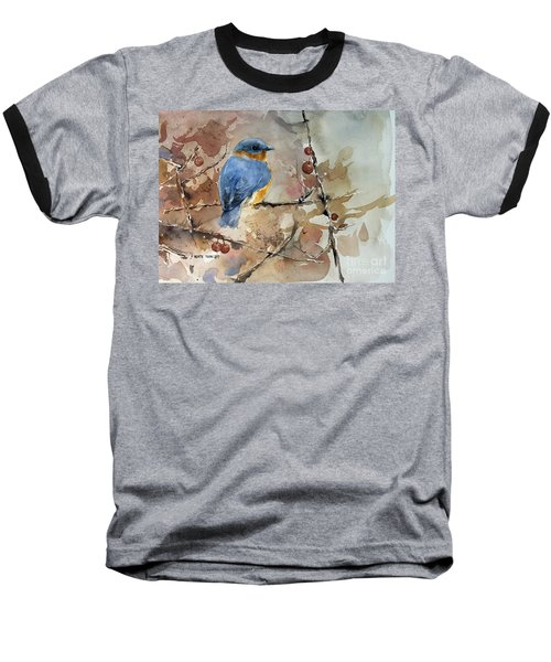 Near Spring Baseball T-Shirt