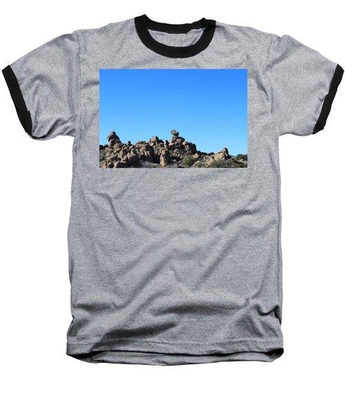 Near Wickenburg, Az Baseball T-Shirt