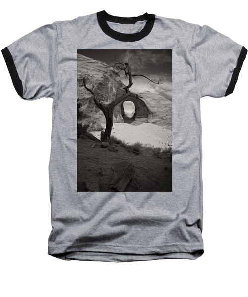 Nearer To Thee Baseball T-Shirt