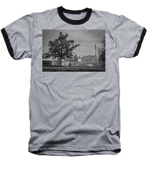 Nearly All Gone Baseball T-Shirt
