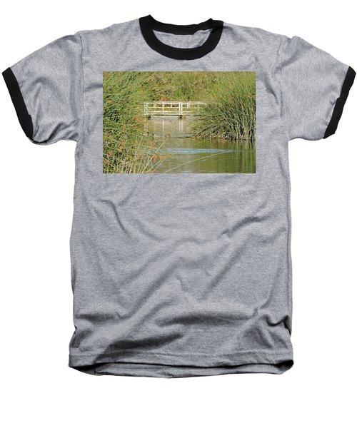 Neary Lagoon Baseball T-Shirt