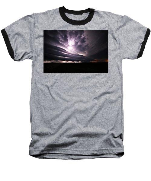 Nebraska Beast Baseball T-Shirt