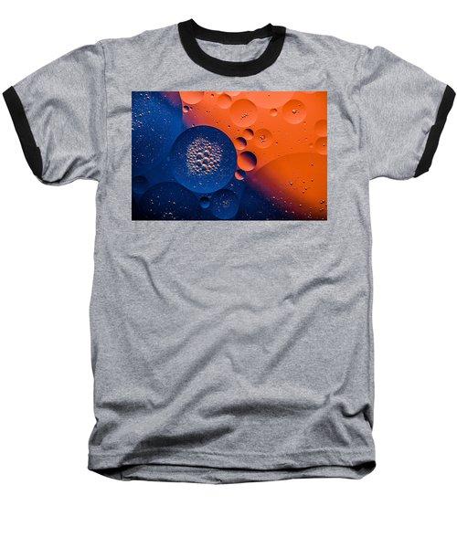 Nebula Baseball T-Shirt