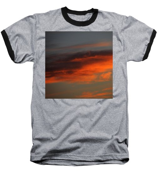 Nebulae  Baseball T-Shirt