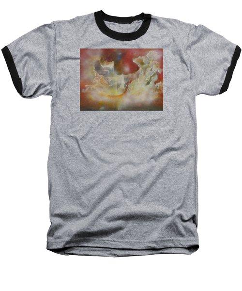 Nebulous Baseball T-Shirt
