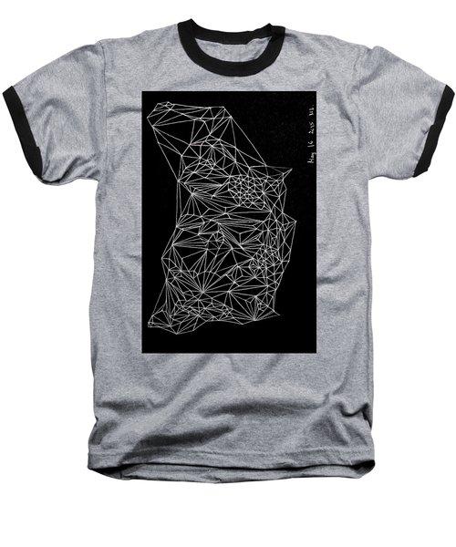 Nebulous Twice Baseball T-Shirt