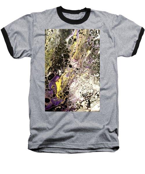 Nebulus Baseball T-Shirt