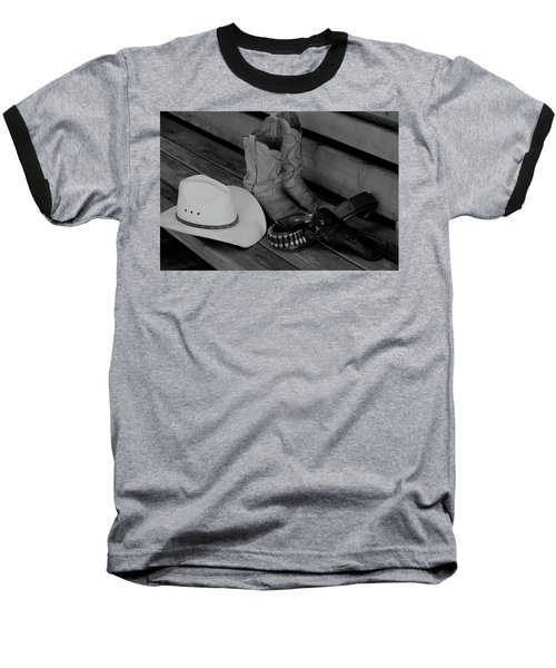 Necessities  Baseball T-Shirt