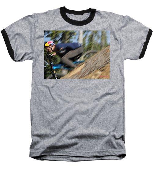 Need For Speed Baseball T-Shirt