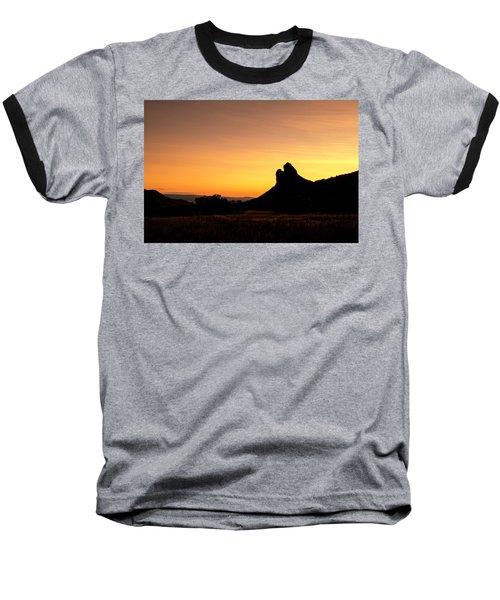 Needle Rock Baseball T-Shirt