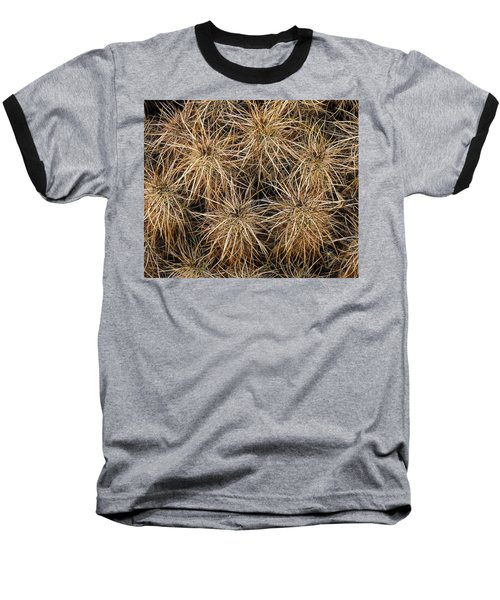Needles And Hay Stacks Baseball T-Shirt