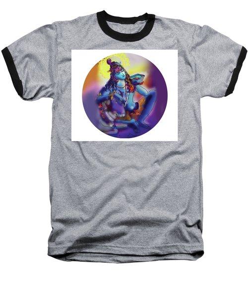 Neelakanth Shiva  Baseball T-Shirt