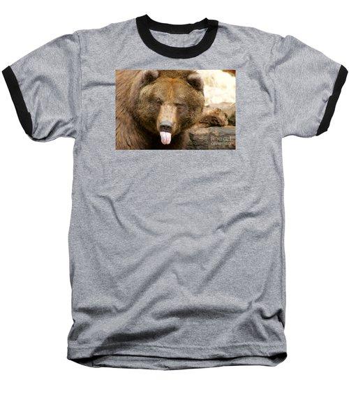Neener-neener Baseball T-Shirt