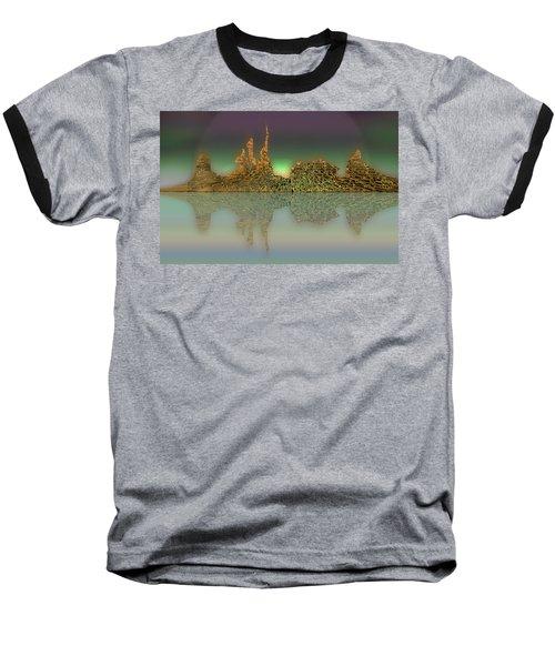 Neft Ardour Baseball T-Shirt