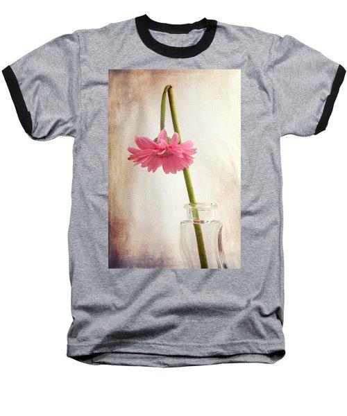 Neglected Beauty Baseball T-Shirt
