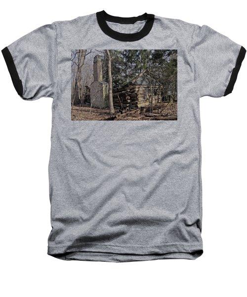 Neglected Baseball T-Shirt