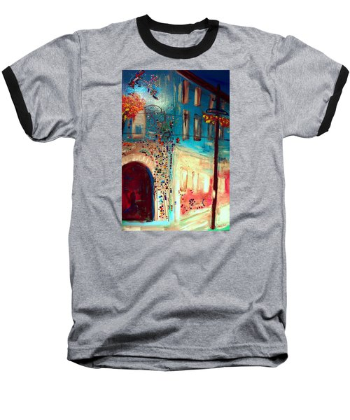 Neighborhood 2 Baseball T-Shirt