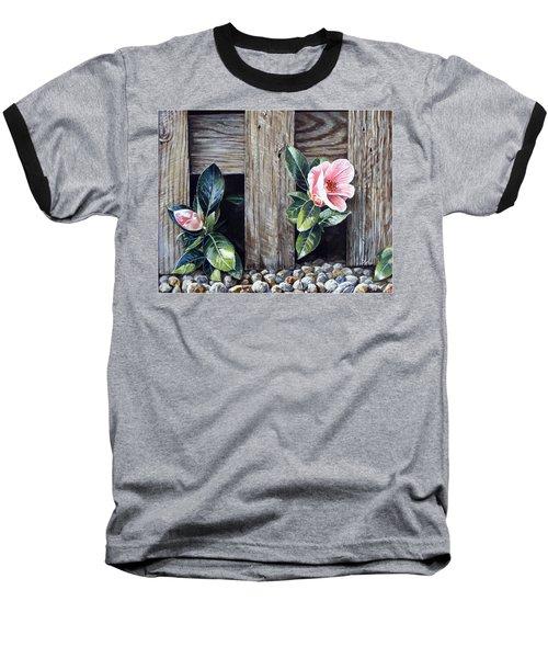 Neighbours Baseball T-Shirt