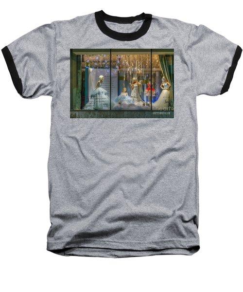 Neiman Marcus Beverly Hills Baseball T-Shirt