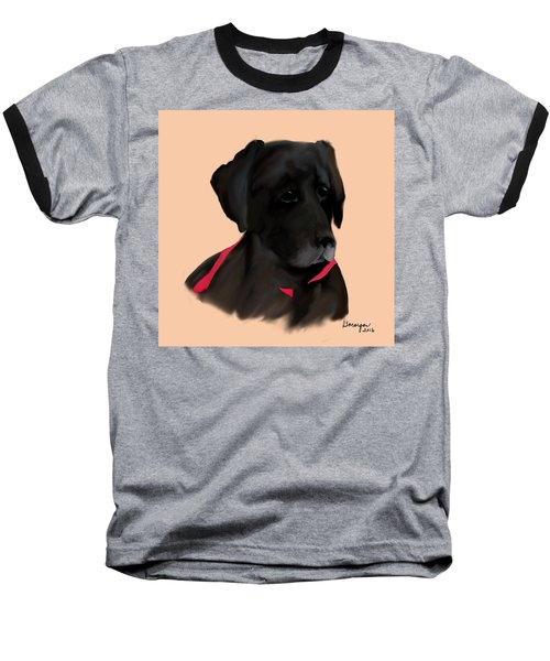 Nellie Baseball T-Shirt
