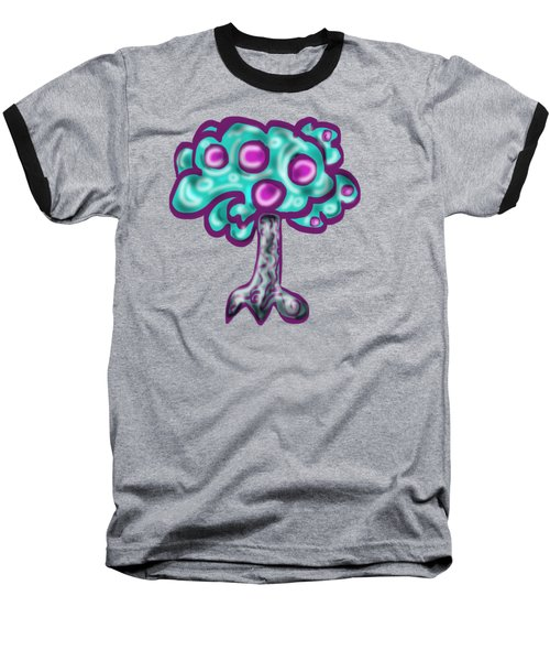 Neon Tree Baseball T-Shirt