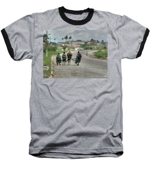Net Boys Baseball T-Shirt