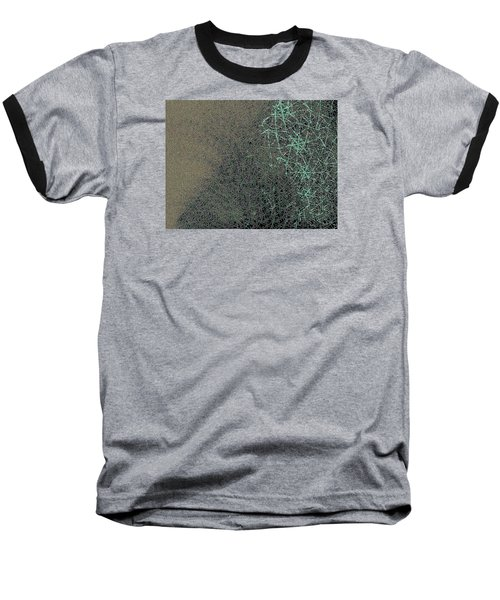 Neurons Baseball T-Shirt