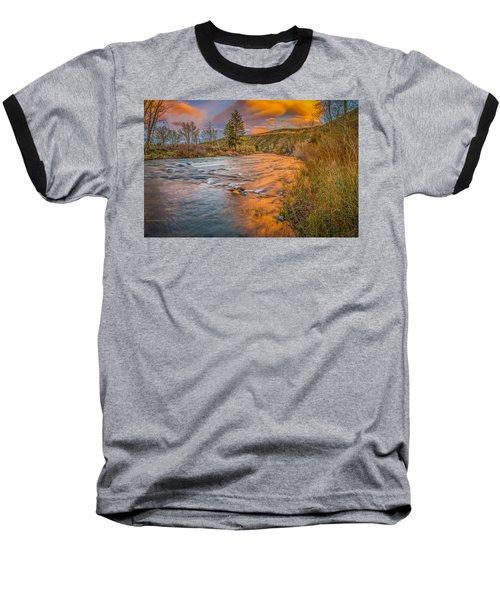 Nevada Gold  Baseball T-Shirt