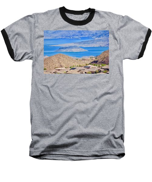 Lake Mead Baseball T-Shirt