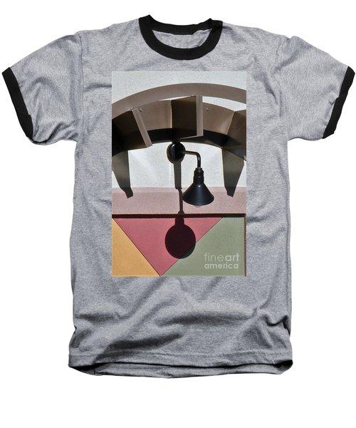 Nevada Light Baseball T-Shirt