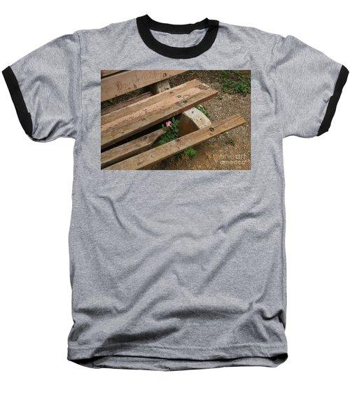 Never Fading Nature Baseball T-Shirt
