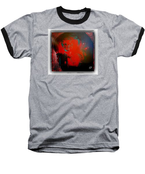 Nevermind Baseball T-Shirt