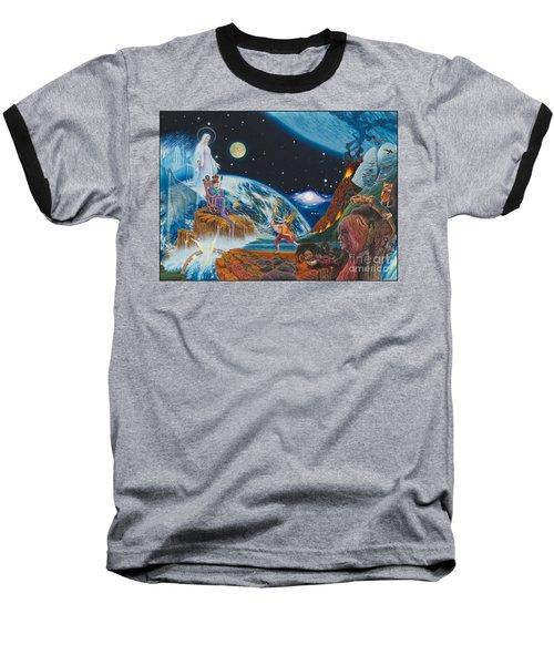New Age  Baseball T-Shirt