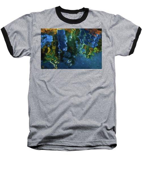 New Bedford Waterfront IIi Baseball T-Shirt