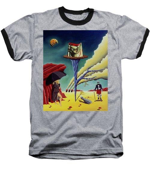 New Beginings Baseball T-Shirt