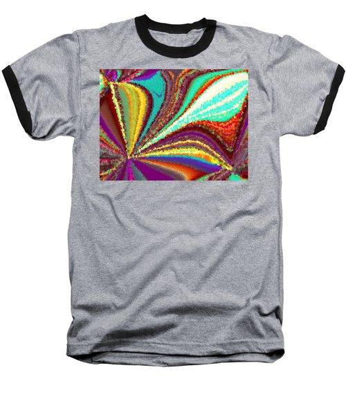 New Beginning Baseball T-Shirt by Tim Allen