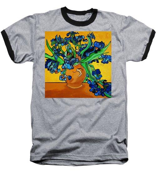 New Blue By You Baseball T-Shirt