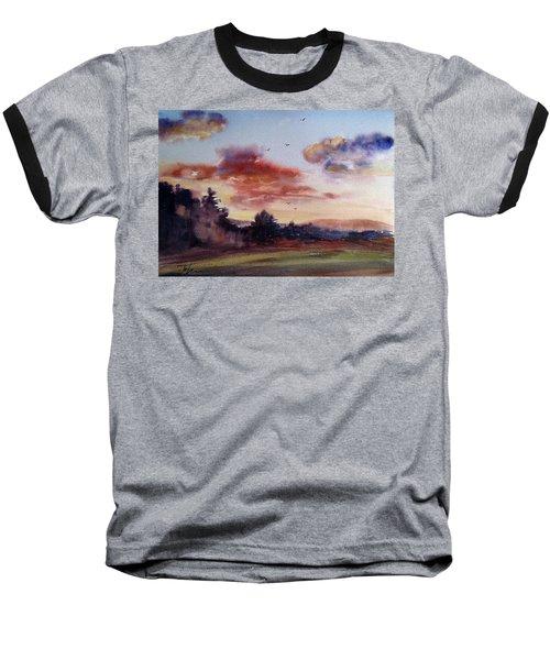 New Chapter Baseball T-Shirt